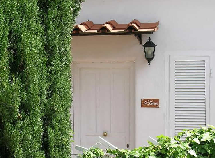 Residence Aegidius - Appartamenti